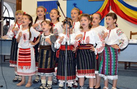 Școala Gimnazială Secuieni Neamț